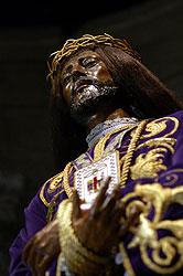 Jesús de Medinaceli es el Cristo de Madrid