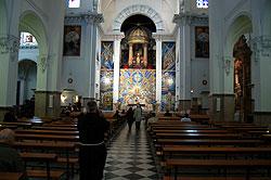 La iglesia de Jesús de Medinaceli