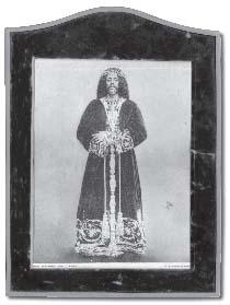Triduo en honor a Jesús de Medinaceli