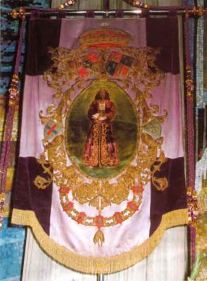 La Archicofradía de Nuestro Padre Nazareno Jesús de Medinaceli celebra su III Centenario
